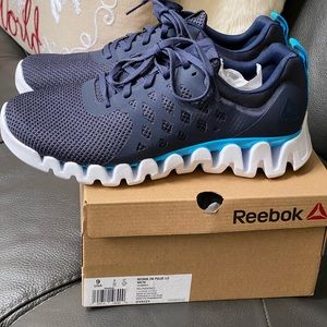 Reebok Shoes   Reebok Zig Pulse 3 Men